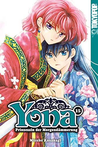 Yona - Prinzessin der Morgendämmerung 15