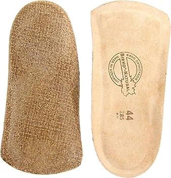 Birkenstock Birko Natural Footbeds/Insoles.