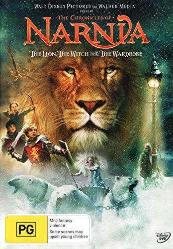 Chronicles Of Narnia, The - The Lion, The Witch And The Wardrobe (2005)