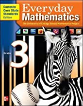 Everyday Mathematics, Grade 3, Skills Links Student Edition (EVERYDAY MATH SKILLS LINKS)