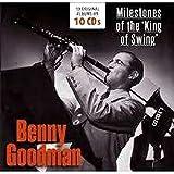 Benny Goodman 19 Original Albums - Benny Goodman