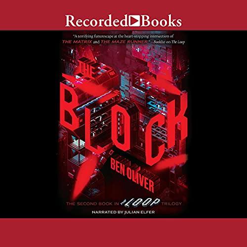The Block cover art