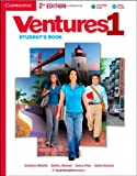 Ventures Level 1 Student's Book with Audio CD