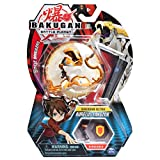 Spin Master Bakugan Ultra Collectible Action Figure 3-Inch Aurelus Fangzor - Deluxe