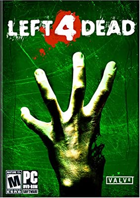 Left 4 Dead - Nintendo 64 from Electronic Arts