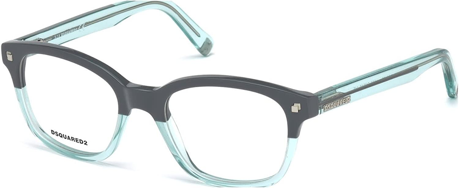 DSquared2 DQ5175 C51 086 (light bluee other   ) Frames