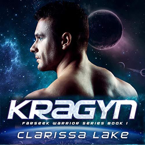 Kragyn audiobook cover art