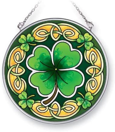 Amia 41401 Don't miss the campaign Celtic Leaves Gorgeous 4-1 Circle Sun 2-Inch Medium Catcher