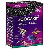 Zolux : Charbon Aquarium Filtrant Zoocarb 2 : 600 ML