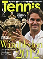 Tennis Magazine (テニスマガジン) 2012年 09月号 [雑誌]