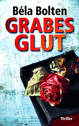 Grabesglut (Cold Cases 4)