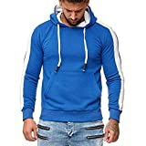 Bowake Unisex Sweatshirt Kids Hoodies Autumn Winter Casual Long Sleeve Athletic Tracksuits with Pocket