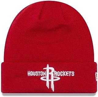 New Era NBA Classic Cuff Beanie Hat Cuffed Winter Knit Baskteball Cap