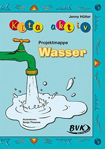 "Kita Aktiv \""Projektmappe Wasser\"""