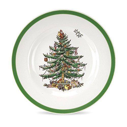 Spode Christmas Tree Teller 10