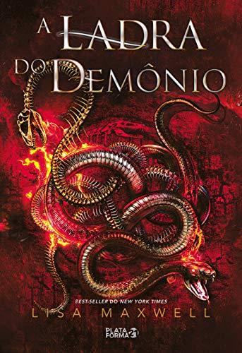 A ladra do demônio (O último dos magos Livro 2)
