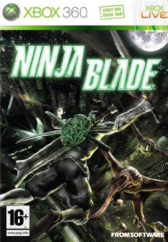 Ninja Blade (Xbox 360) [Importación alemana]