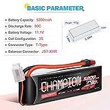 Immagine 2 goldbat champ series rc batteria
