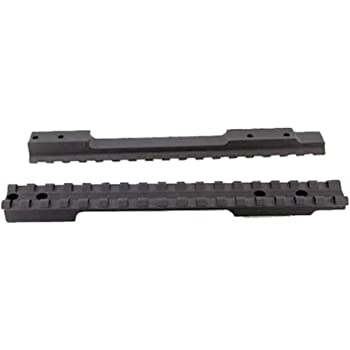 42600 EGW Winchester XPR Long Action Tactical Scope Mount 0MOA