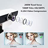 Zoom IMG-2 webcam 1080p per pc hd