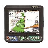 HONDEX(ホンデックス) 魚群探知機 プロッター魚探 PS-8 GPS内蔵 8.4型