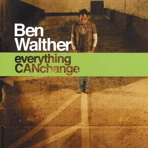 Ben Walther