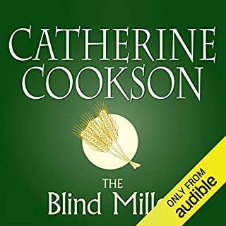 The Blind Miller cover art