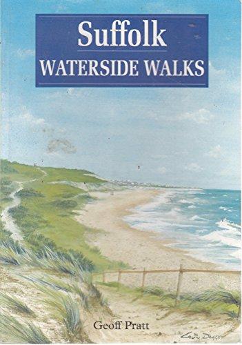 Suffolk Waterside Walks