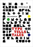 Image of Type Tells Tales
