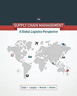 supply chain management coyle