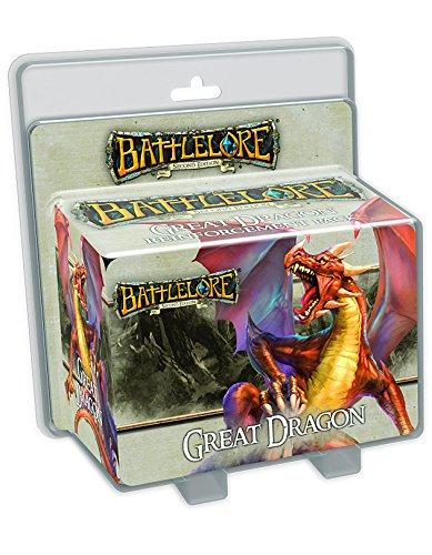 Battlelore: Great Dragon Reinforcement - Figure