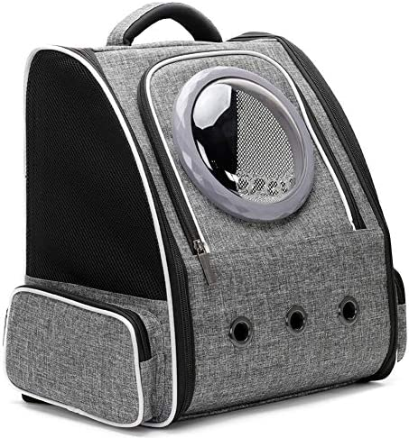Cat Carry Backpack Carrier Space Capsule Bubble Pet Carrier Backpack for Small Dog and Puppy product image