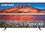 Televisión Samsung UHD 4K 58 Pulgadas UE58TU7170SXXN