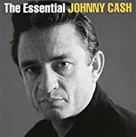 THE ESSENTIAL JOHNNY CASH(2CD) by JOHNNY CASH (2003-12-26)