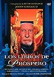 Los libros de Próspero [DVD]