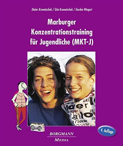 Marburger Konzentrationstraining für Jugendliche (MKT-J)