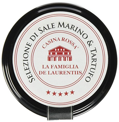 Casina Rossa Sale Marino & Tartufo, 1er Pack  (1 x 100 g)