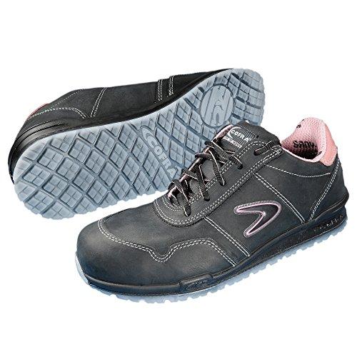 Helly Hansen Workwear 40-78500010-38 - Calzado mujer seguridad S3 Src Alice 78500-010, zapatos de seguridad, tamaño 38