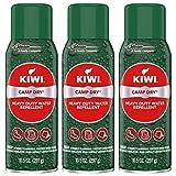 Kiwi Camp Dry Heavy Duty Water Repellant, 10.5OZ (Pack - 3)