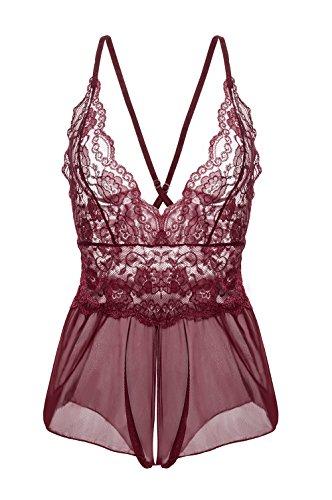 Yidarton -   Damen Nachtkleid