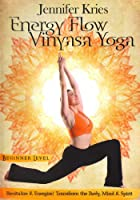 Energy Flow Beginner Vinyasa Yoga [DVD] [Import]