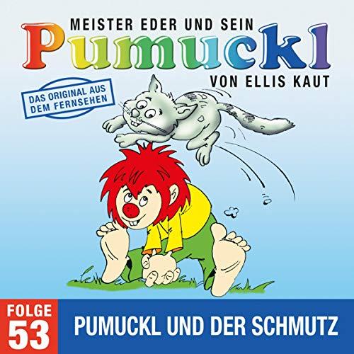 Pumuckl und der Schmutz. Das Original aus dem Fernsehen Titelbild