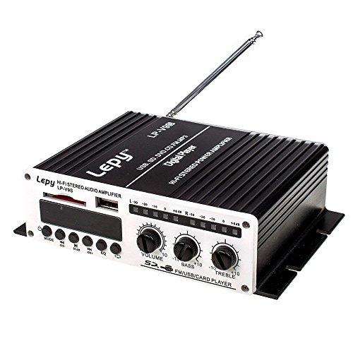 Amplificador Lepy  marca Lepy