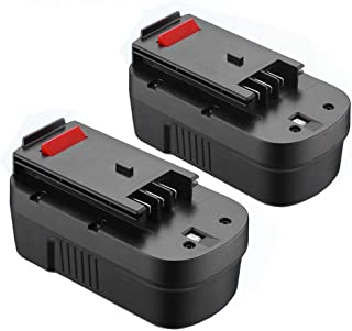 Best black and decker firestorm 18v battery and charger Reviews