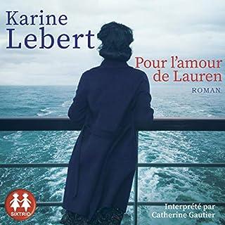 Page de couverture de Pour l'amour de Lauren