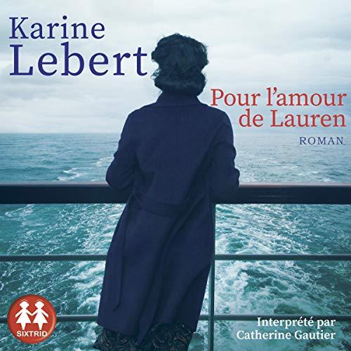 Couverture de Pour l'amour de Lauren
