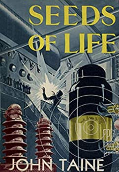 Seeds of Life by John Taine