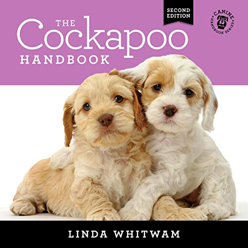 The Cockapoo Handbook: The Essential Guide for New & Prospective Cockapoo Owners cover art