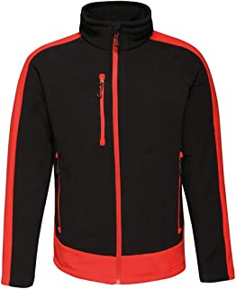 Regatta Contrast 300 Fleece Jacket