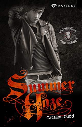 Summer Haze (Bullhead MC-Series 7)